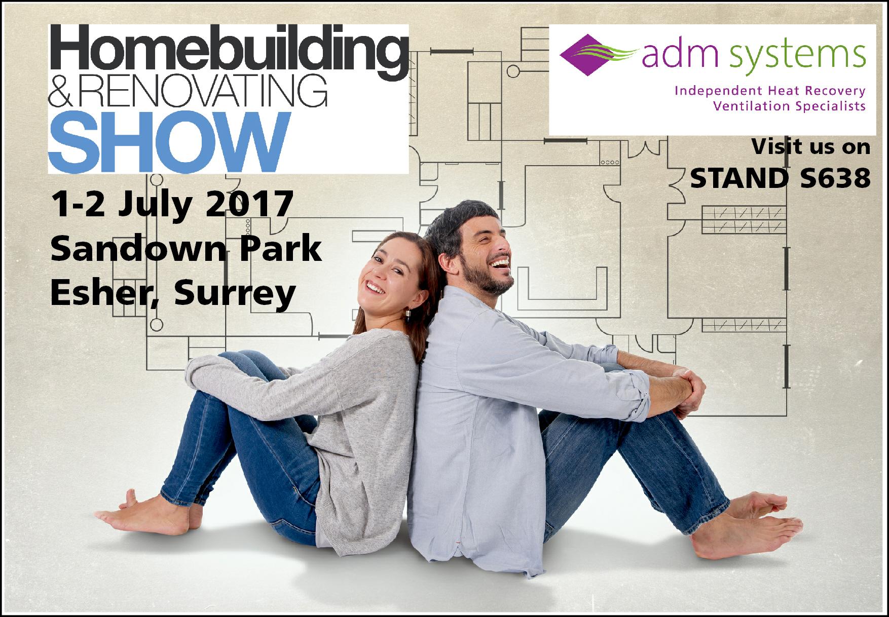 HBRS Show Surrey 2017