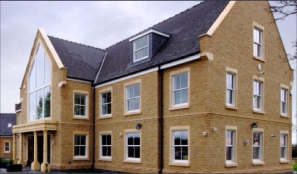 ADM Systems MVHR self-build in rural Derbyshire